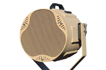 HyperSpike® 14 Acoustic Hailing Device